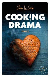 Clara Le Corre - Cooking drama 3