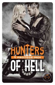 Marie Luny - Hunters of Hell 01